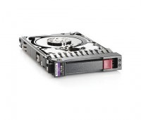 "HP 2.5"" 72GB 3G SAS 10k rpm SFF HDD merevlemez"