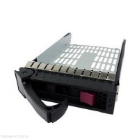 "HP PROILANT DL ML G5 G6 G7 LFF 3.5"" SAS/SATA HDD HOT SWAP TRAY HDD CADDY HDD KERET HP 464507-002"